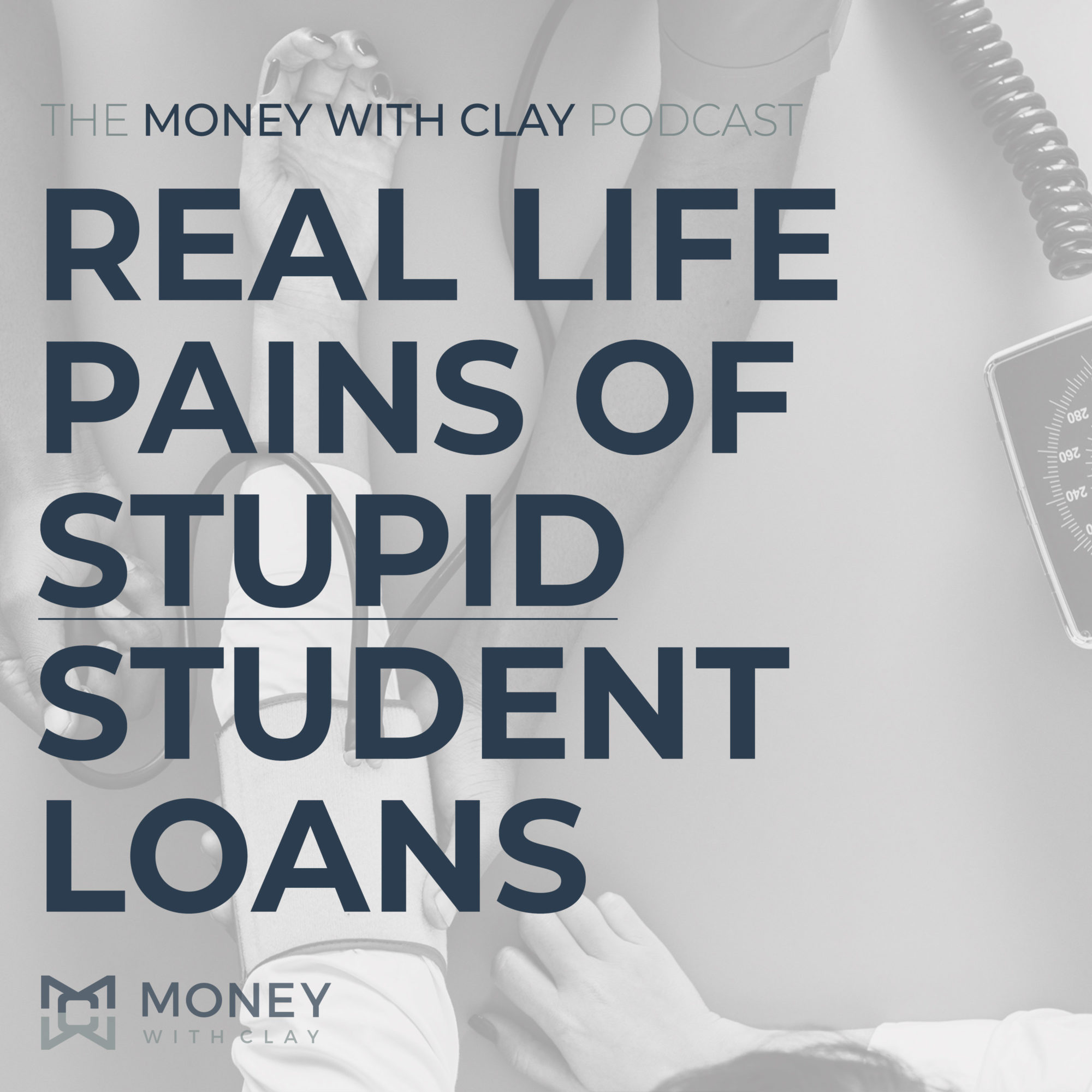 Real Life Pains of Stupid Student Loans