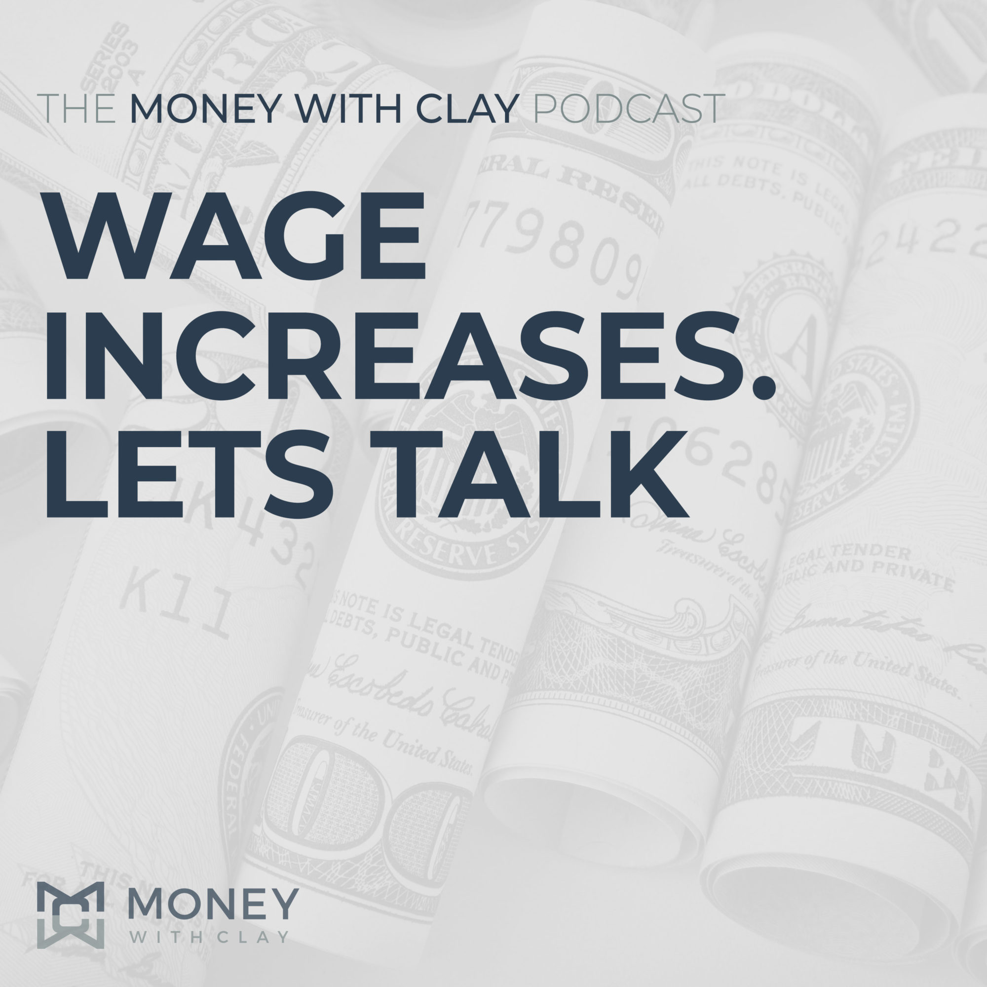 Wage Increases. Let's Talk.