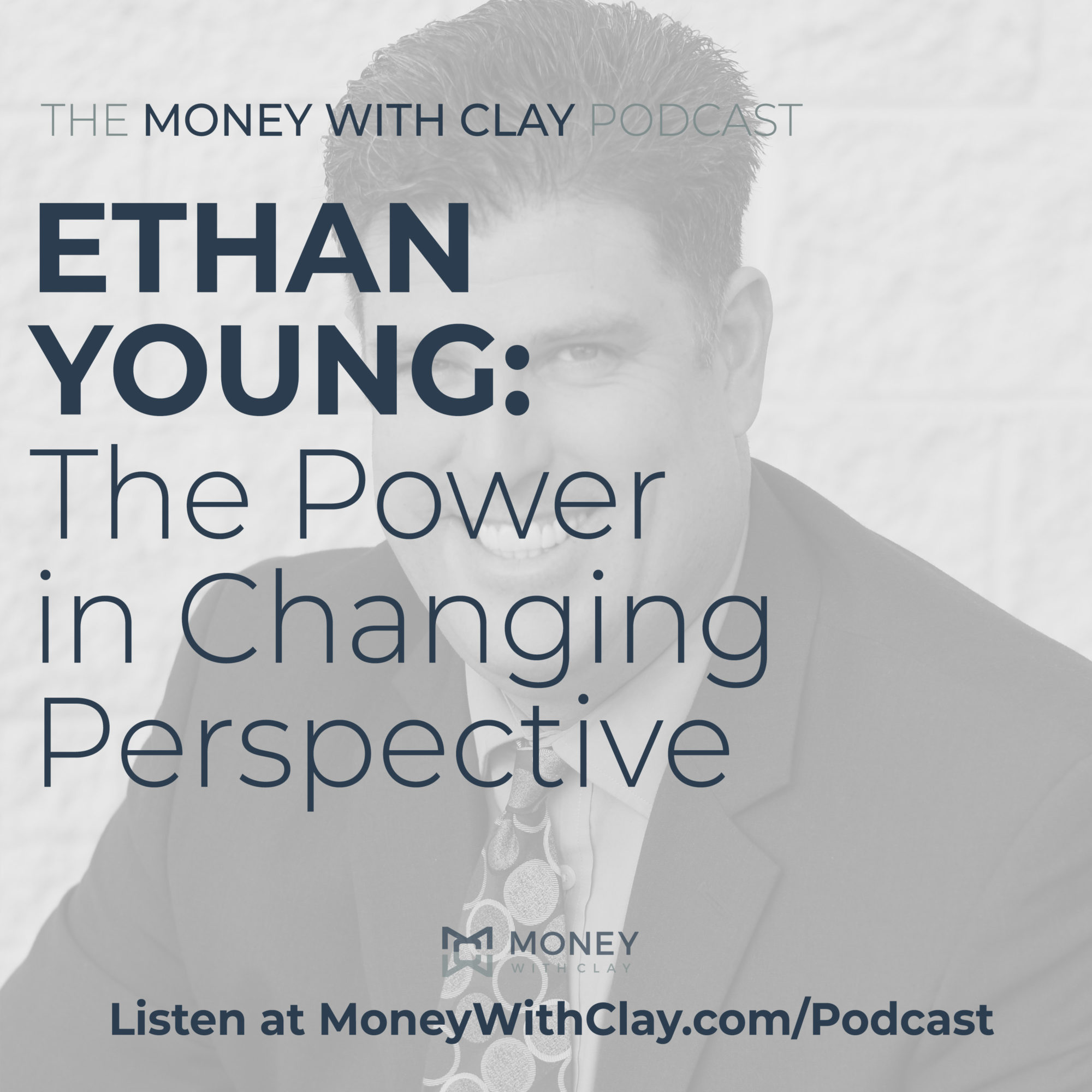 Ethan Young: The Power in Changing Perspective