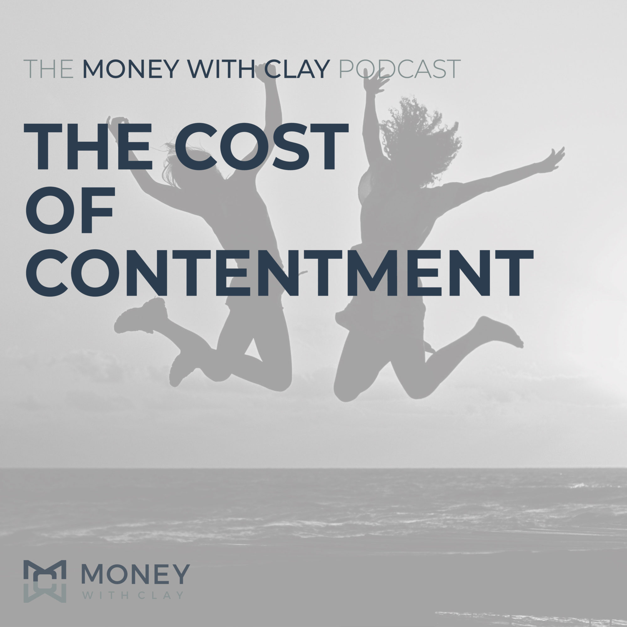 The Cost of Contentment