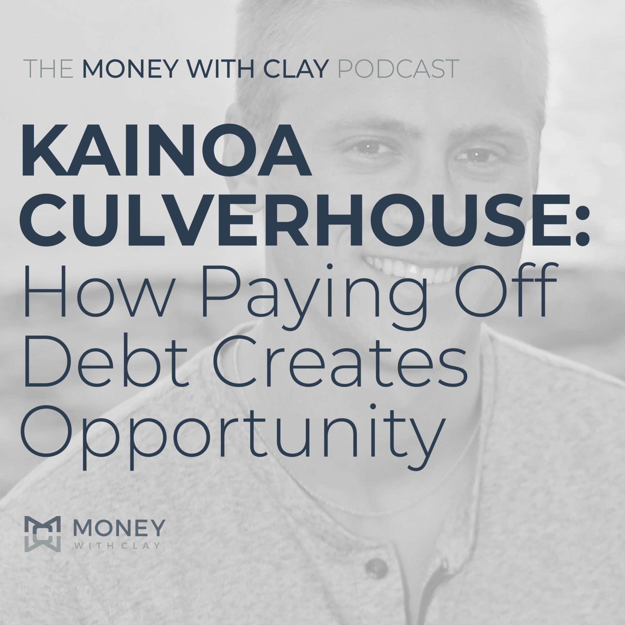 Kainoa Culverhouse has learned and applied my methods of money and is now debt free. He has big plans for himself in health, real estate and the stock market… all of which are more than possible and realistic due to the zero debt in his life. He's a young guy with a bright future.