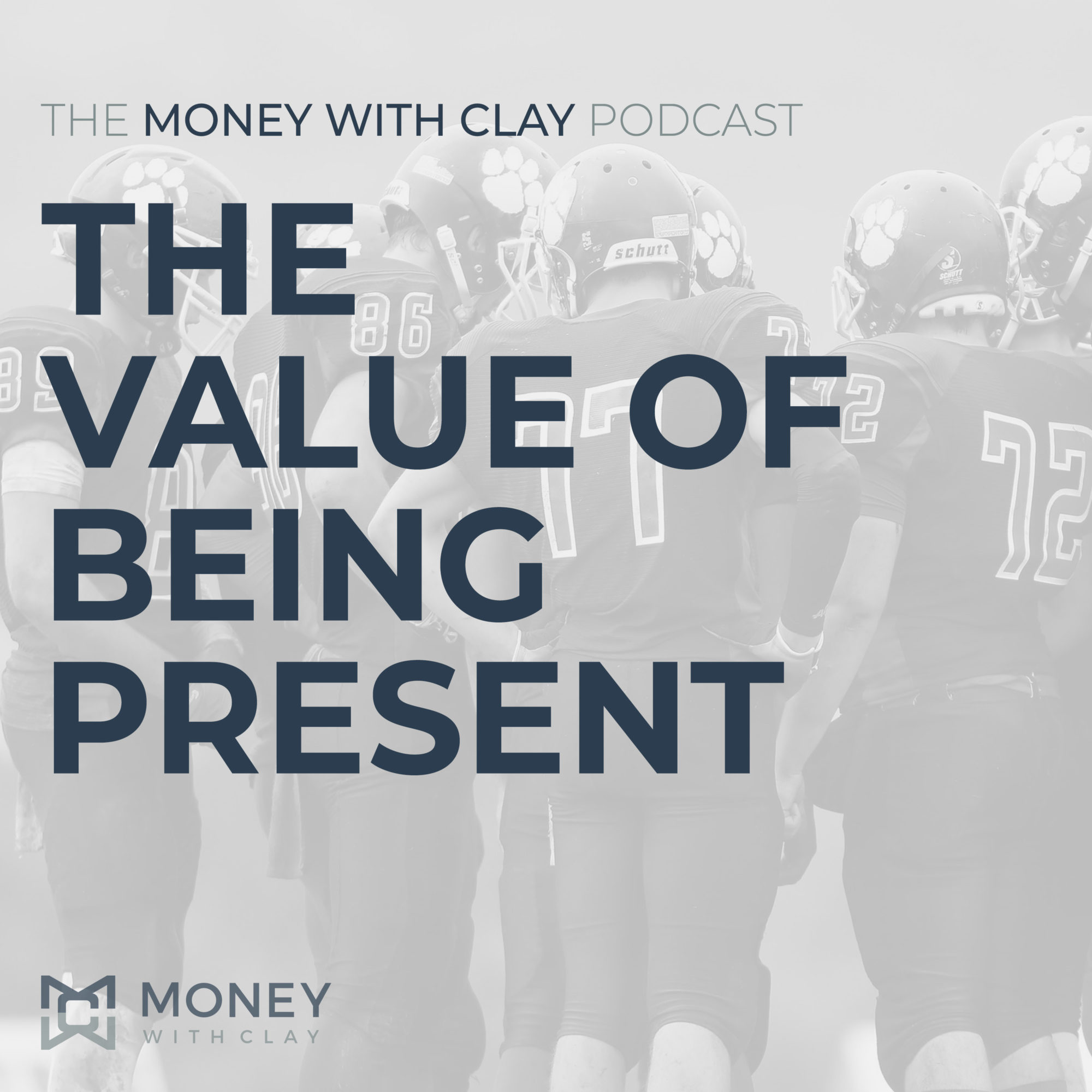 #078 - The Value of Being Present