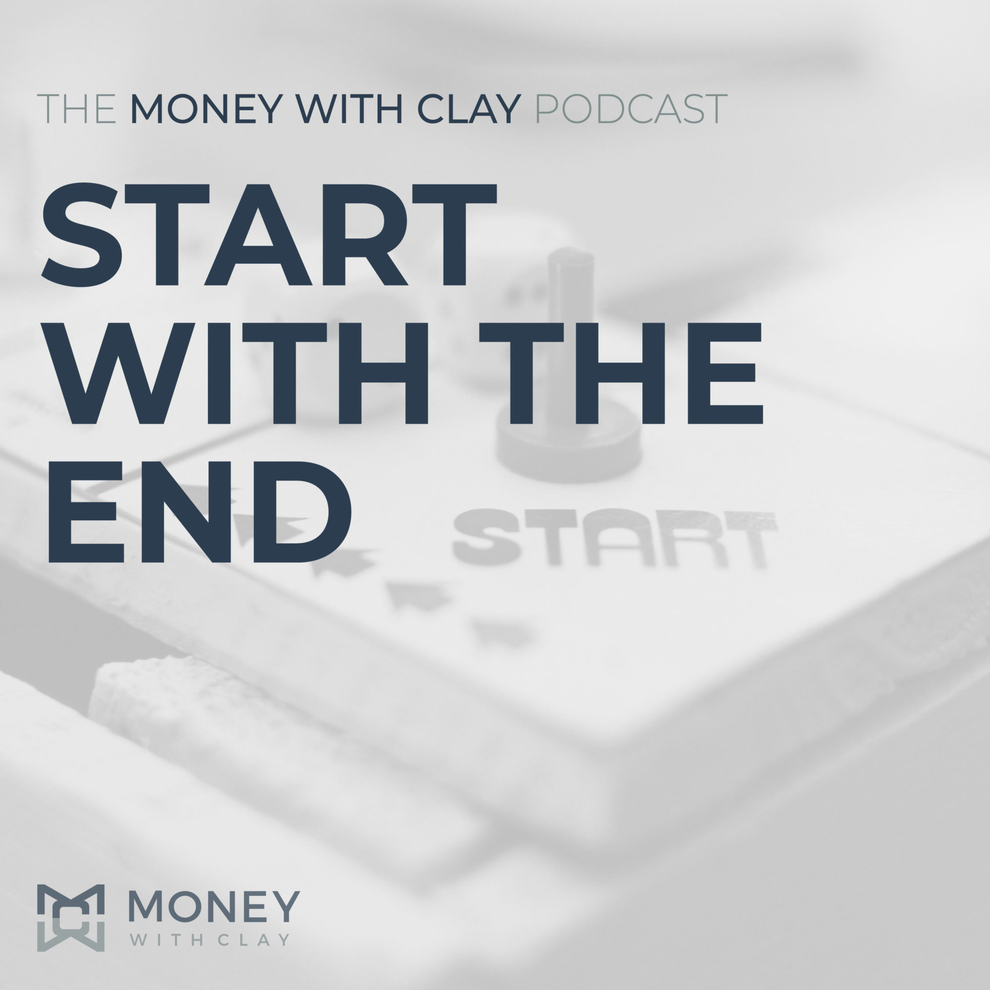 #085 - Start With The End