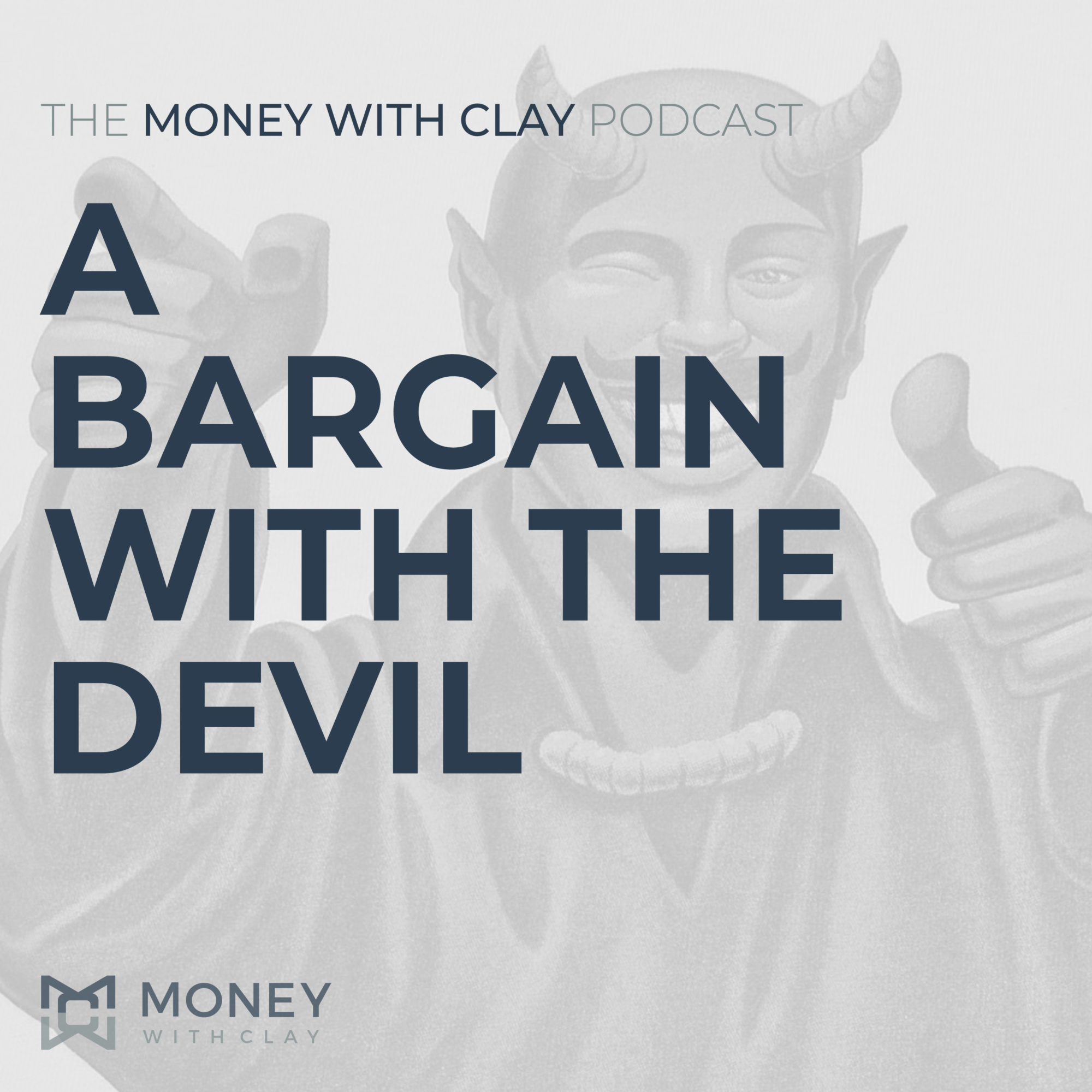A Bargain With the Devil   #102