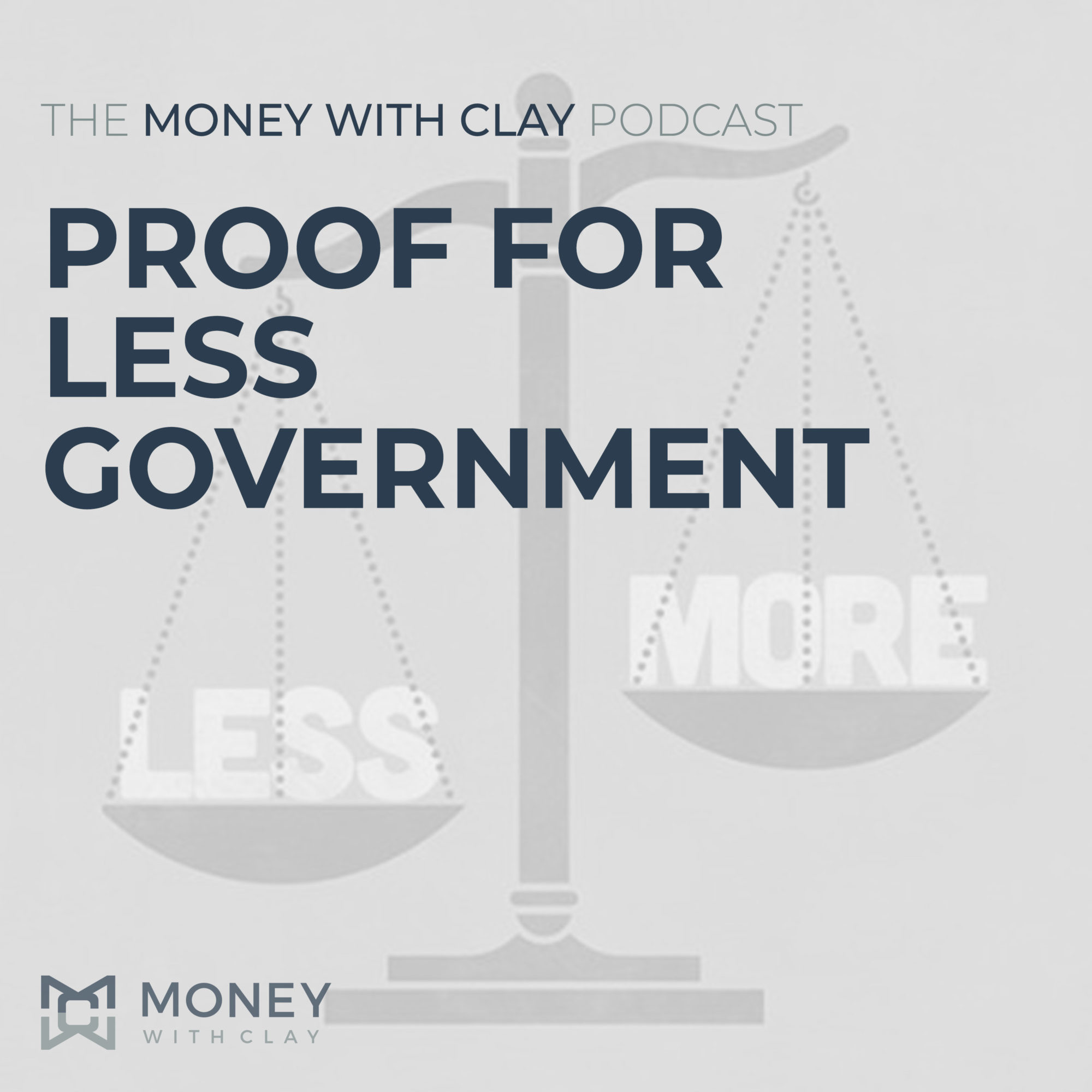 PROOF for LESS Government | #120