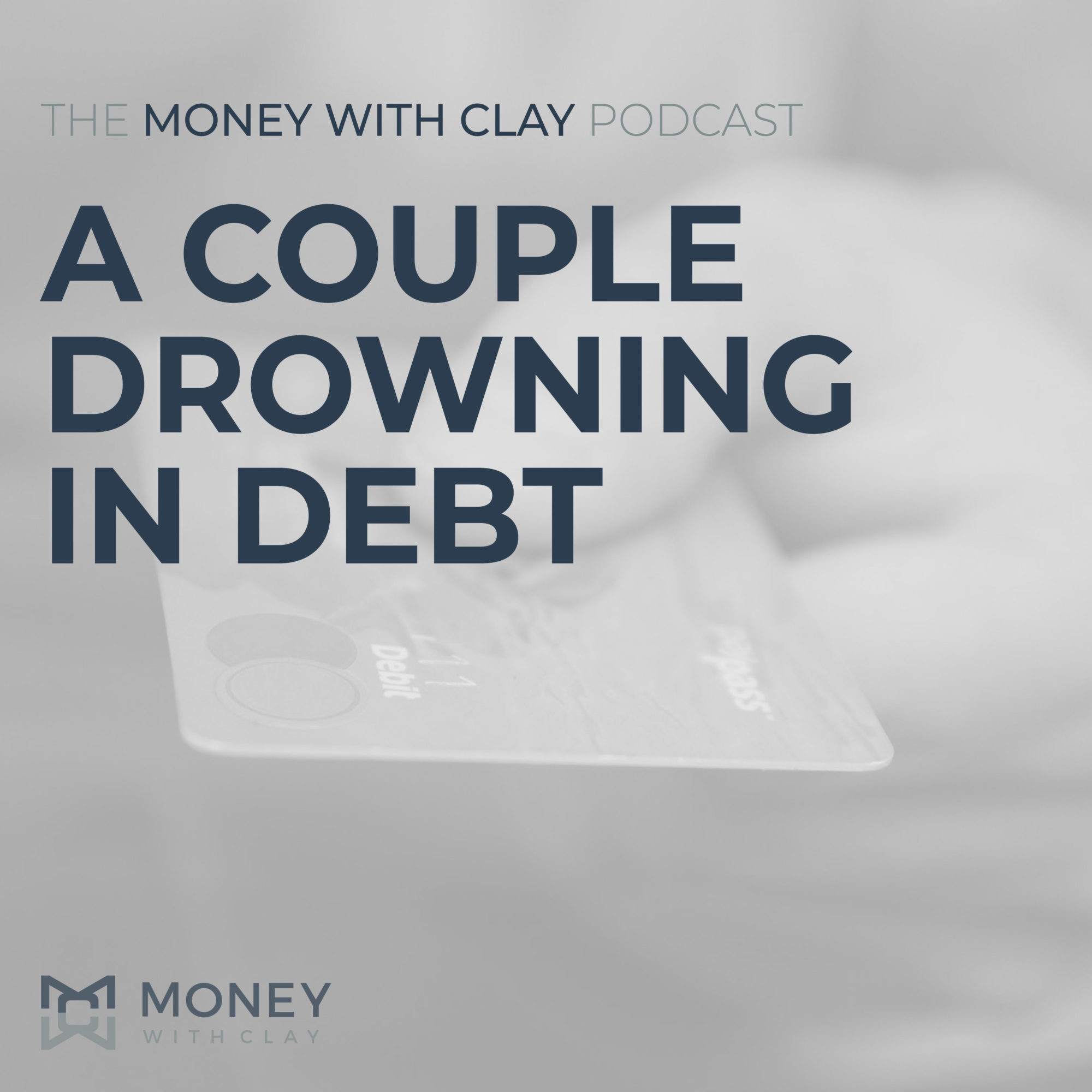 A Couple Drowning in Debt