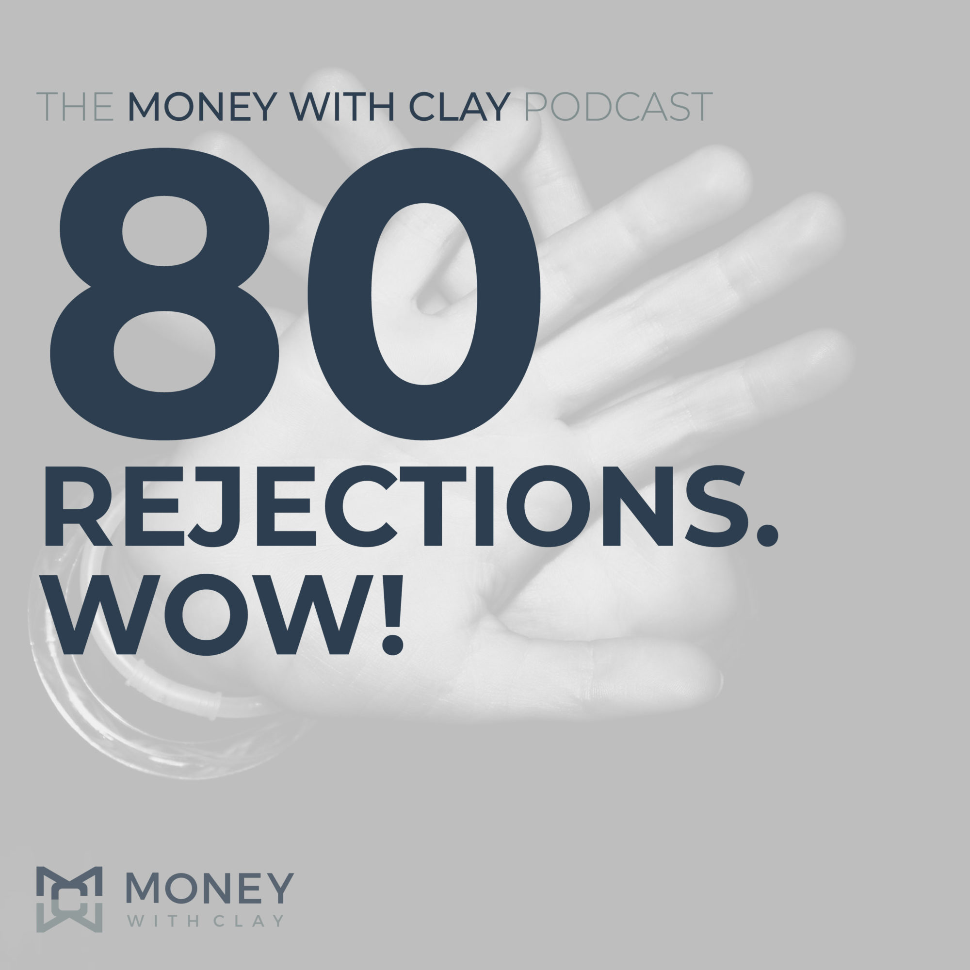 80 Rejections. Wow!   #126